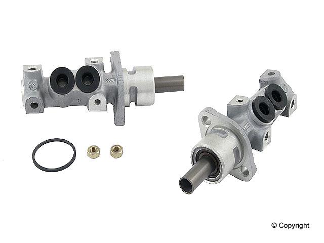 VW Eurovan Brake Master Cylinder > VW EuroVan Brake Master Cylinder