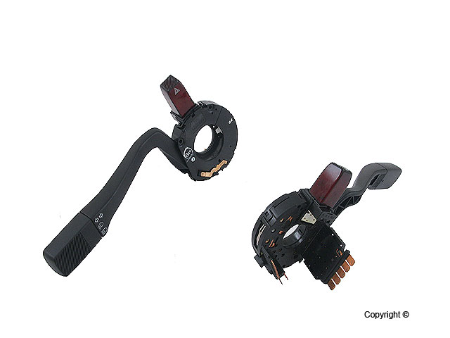 Volkswagen Eurovan Turn Signal Switch > VW EuroVan Turn Signal Switch