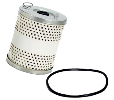 Mercedes 220D > Mercedes 220D Engine Oil Filter
