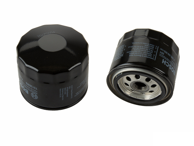Volvo 940 Oil Filter > Volvo 940 Engine Oil Filter