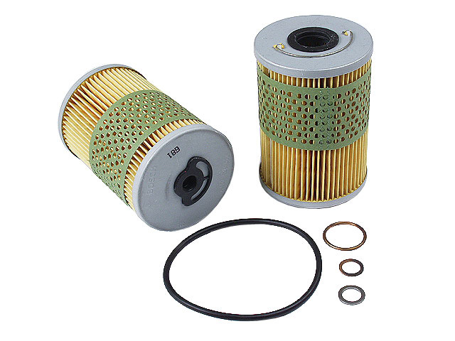 Mercedes 300SE Oil Filter > Mercedes 300SEL Engine Oil Filter