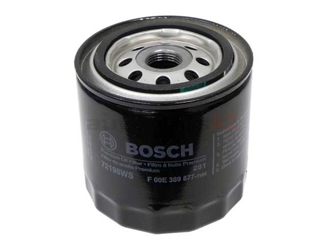 Audi 90 Oil Filter > Audi 90 Quattro Engine Oil Filter