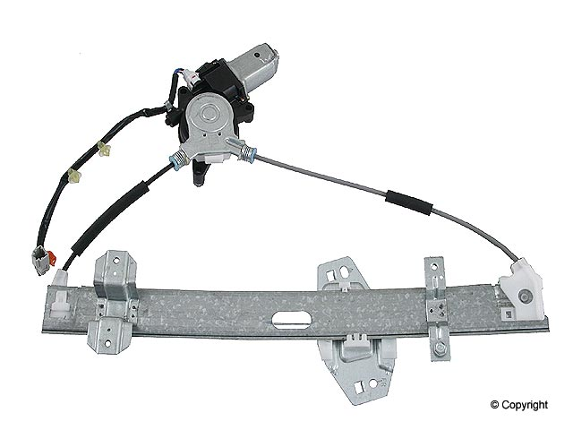 Acura Window Regulator > Acura TL Window Regulator