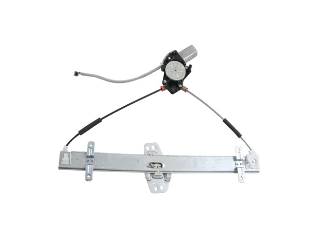 Honda Window Regulator > Honda Pilot Window Regulator