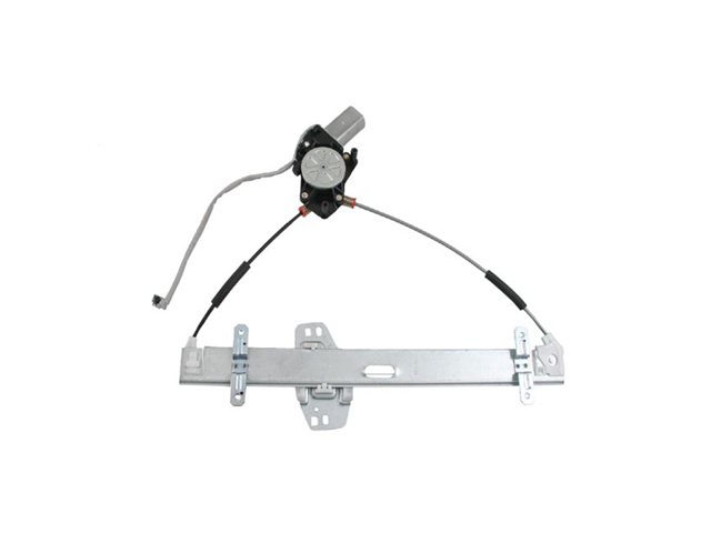Honda Window Regulator > Honda Element Window Regulator