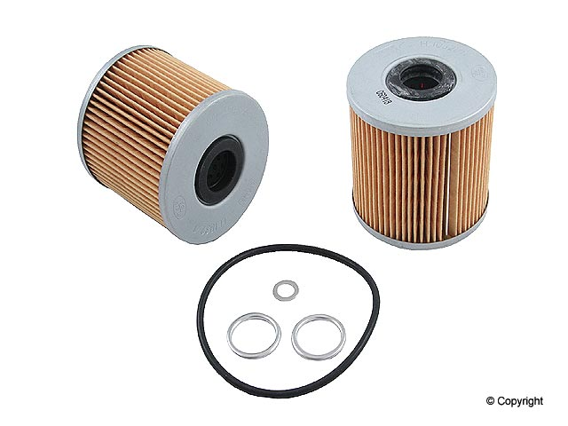 Audi A8 Oil Filter > Audi A8 Engine Oil Filter