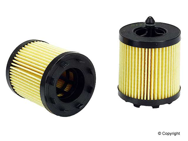 Saturn > Saturn Ion-2 Engine Oil Filter