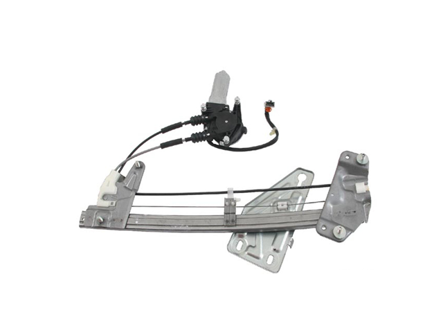 Acura Integra Window Regulator > Acura Integra Window Regulator