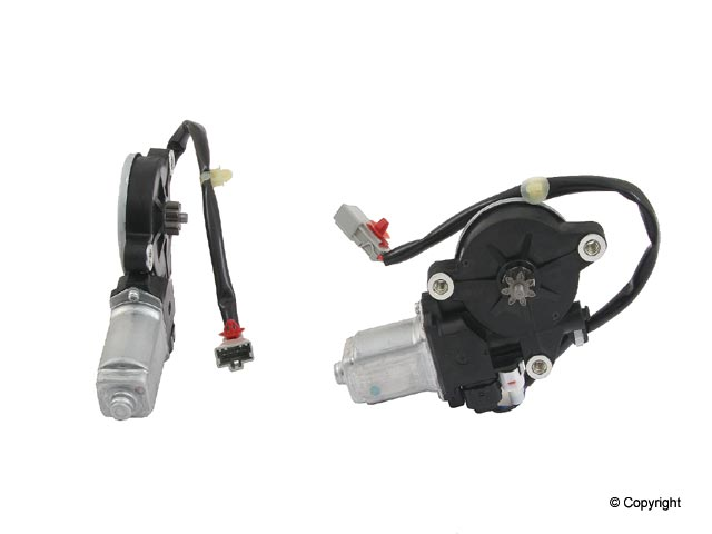 Acura Window Motor > Acura Integra Power Window Motor