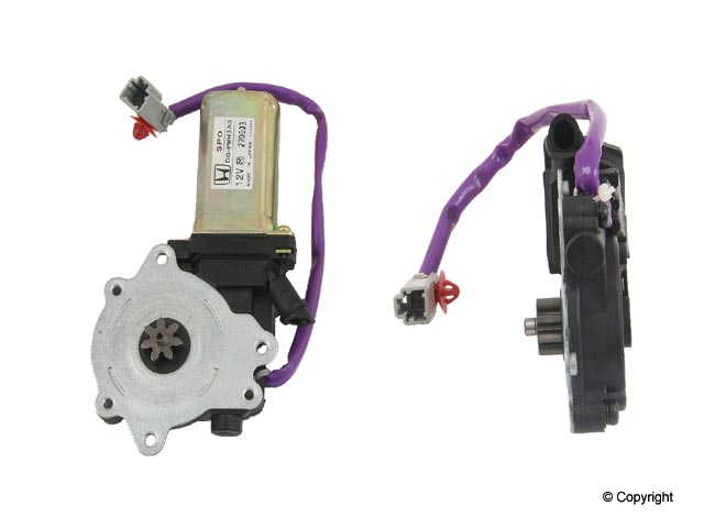 Acura Window Motor > Acura Legend Power Window Motor