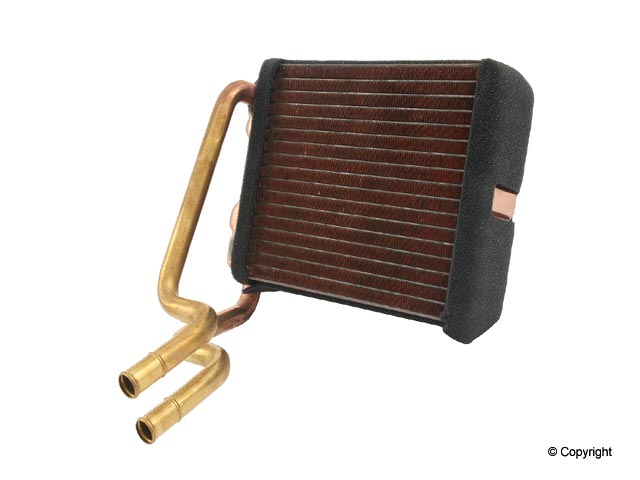 Acura Heater Core > Acura Legend HVAC Heater Core