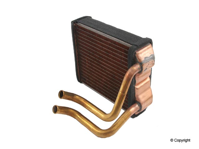 Honda Heater Core > Honda Accord HVAC Heater Core