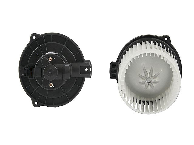 Acura Blower Motor > Acura MDX HVAC Blower Motor