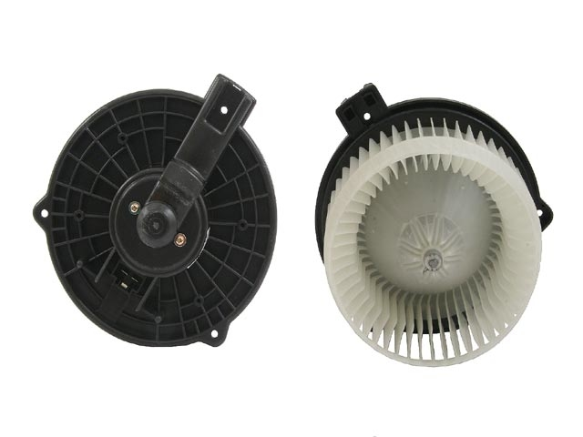 Acura Heater Motor > Acura TSX HVAC Blower Motor