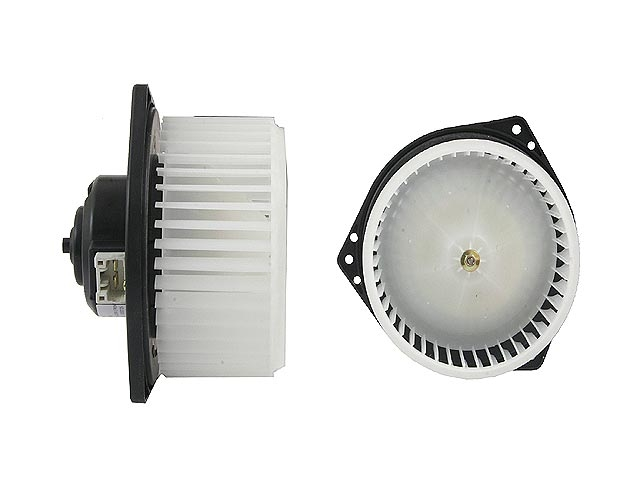 Honda Accord Blower Motor > Honda Accord HVAC Blower Motor
