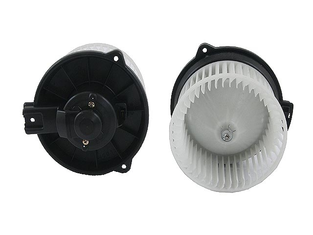 Honda Heater Motor > Honda Civic HVAC Blower Motor