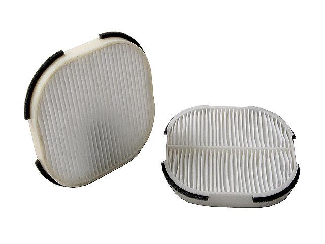 Honda Cabin Filter > Honda S2000 Cabin Air Filter