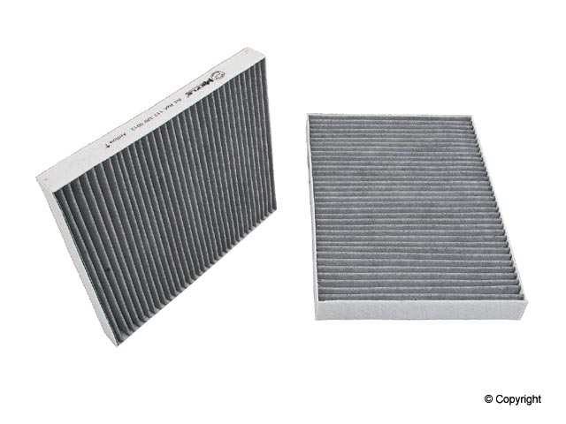 Porsche Cabin Filter > Porsche Cayenne Cabin Air Filter