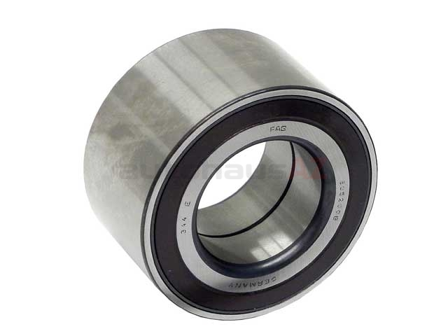 Volkswagen Wheel Bearing > VW Touareg Wheel Bearing