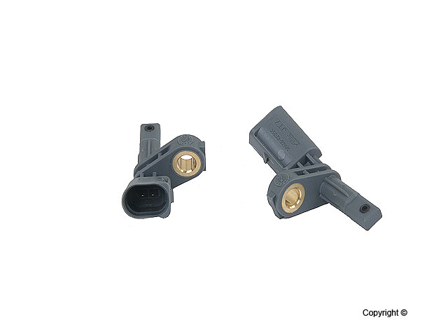 VW ABS Speed Sensor > VW Touareg ABS Wheel Speed Sensor