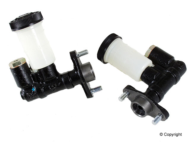 Mazda B2000 Clutch Master Cylinder > Mazda B2000 Clutch Master Cylinder