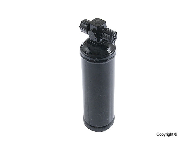 Honda AC Receiver Drier > Honda Accord A/C Receiver Drier