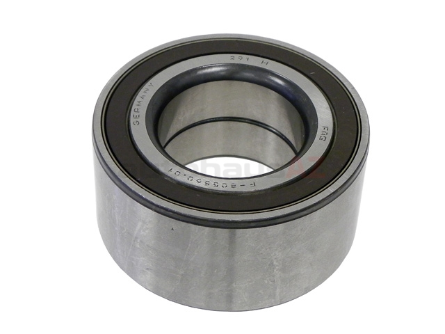 BMW 3 Wheel Bearing > BMW 335i xDrive Wheel Bearing