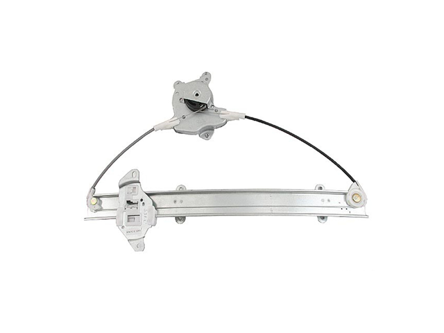 Infiniti I35 Window Regulator > Infiniti I35 Window Regulator