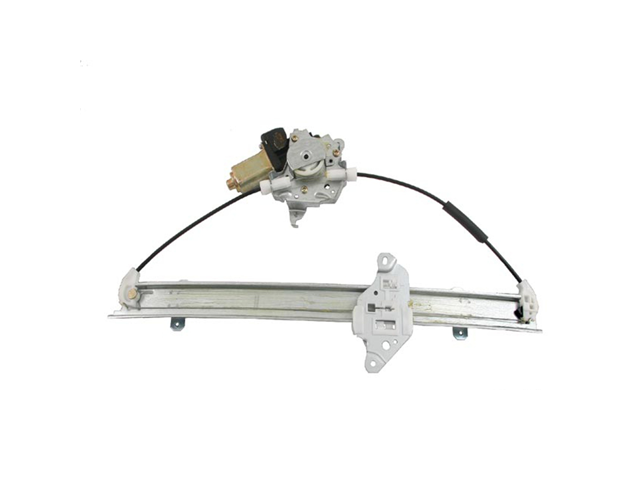 Nissan Frontier Window Regulator > Nissan Frontier Window Regulator