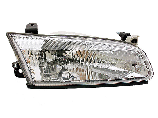 Toyota Head Light > Toyota Camry Headlight Assembly