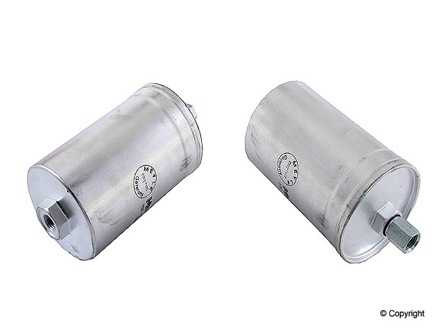 Volkswagen Fox Fuel Filter > VW Fox Fuel Filter