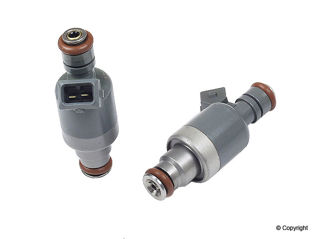 Acura SLX Fuel Injector > Acura SLX Fuel Injector