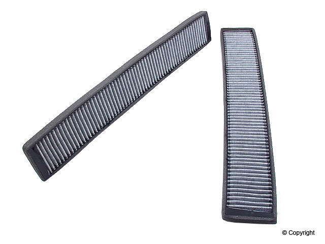 BMW 325XI Cabin Filter > BMW 325xi Cabin Air Filter