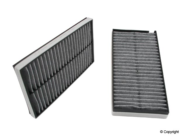 BMW Cabin Filter > BMW 530i Cabin Air Filter