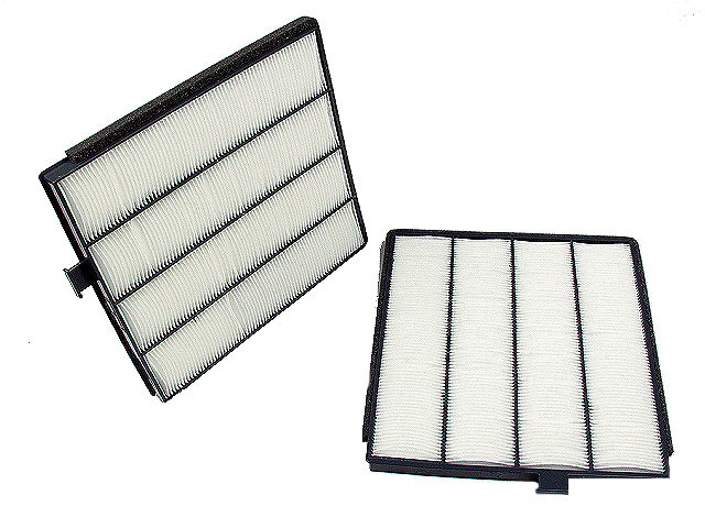Acura Cabin Filter > Acura MDX Cabin Air Filter