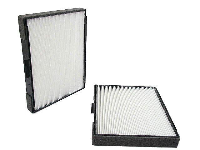 Hyundai Cabin Filter > Hyundai Tiburon Cabin Air Filter
