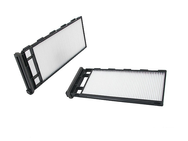 Infiniti Cabin Filter > Infiniti QX4 Cabin Air Filter