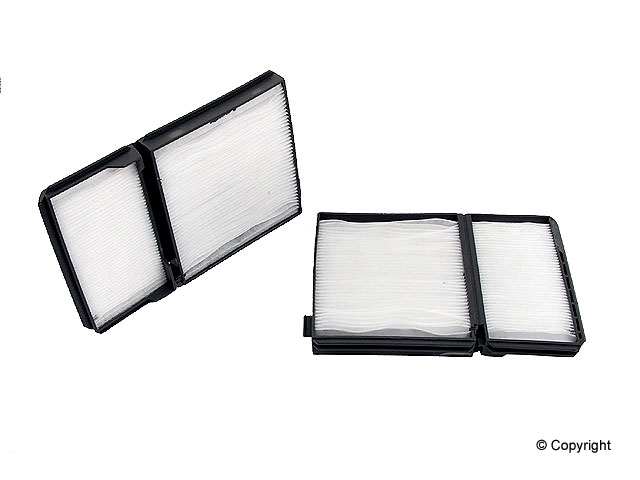 Lexus LS400 Cabin Filter > Lexus LS400 Cabin Air Filter