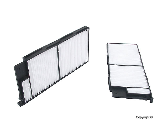 Lexus LX470 Cabin Filter > Lexus LX470 Cabin Air Filter