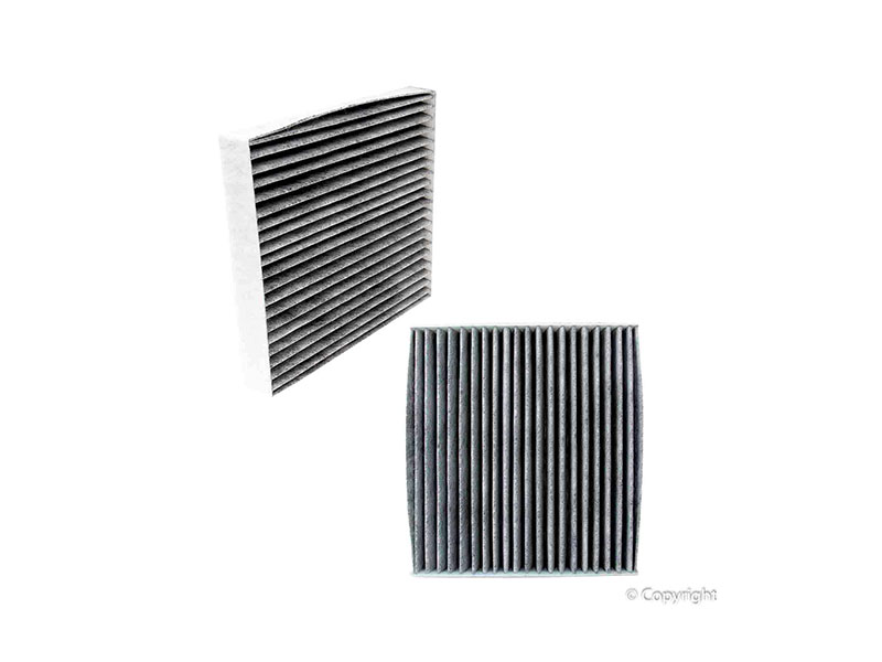Toyota Cabin Filter > Toyota Corolla Cabin Air Filter