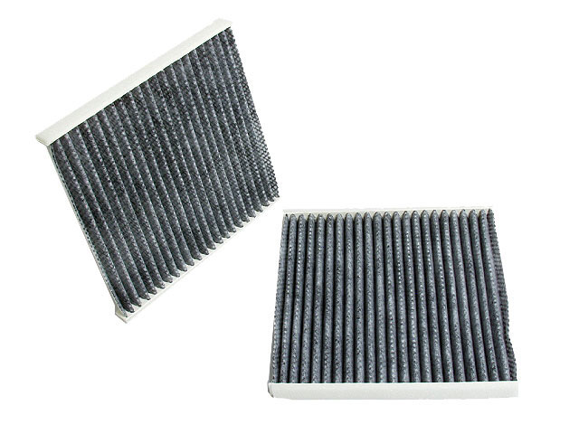Toyota Cabin Filter > Toyota FJ Cruiser Cabin Air Filter