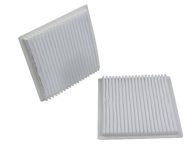 Toyota Cabin Filter > Toyota Sienna Cabin Air Filter