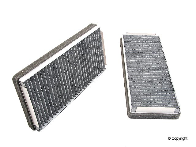 Mercedes S430 > Mercedes S430 Cabin Air Filter