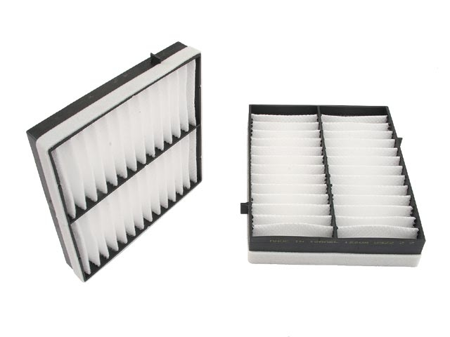 Mercedes ML320 Cabin Filter > Mercedes ML320 Cabin Air Filter