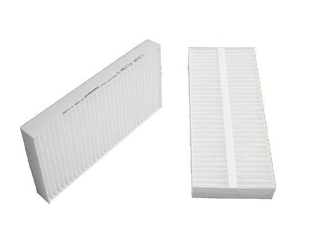 Nissan Cabin Filter > Nissan Titan Cabin Air Filter