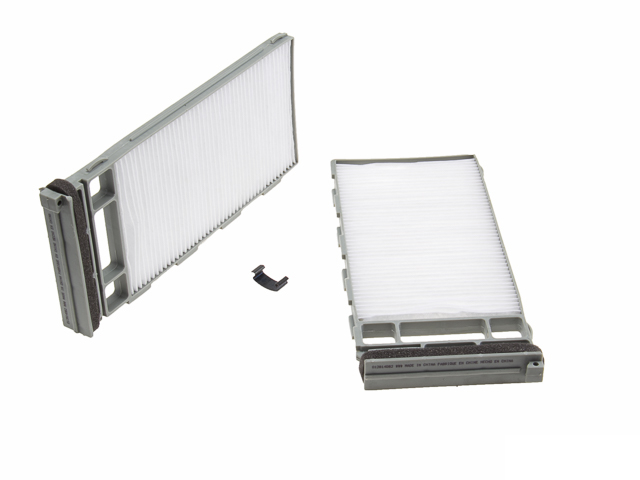 Nissan Frontier Cabin Filter > Nissan Frontier Cabin Air Filter