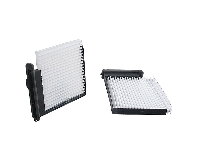 Nissan Cabin Filter > Nissan Versa Cabin Air Filter
