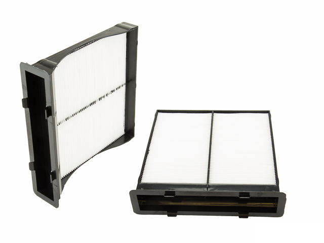 Subaru Impreza > Subaru Impreza Cabin Air Filter
