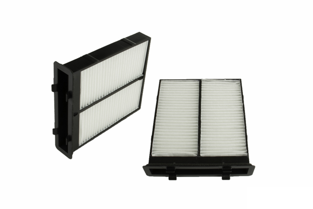 Suzuki Cabin Filter > Suzuki SX4 Cabin Air Filter