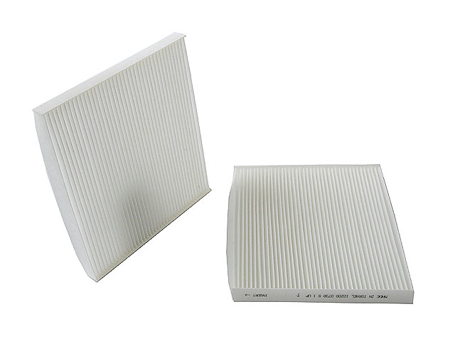Toyota Tacoma Cabin Filter > Toyota Tacoma Cabin Air Filter